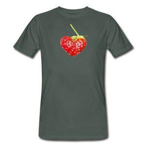 Männ34-T-Shirt_grau_erdbeerherz