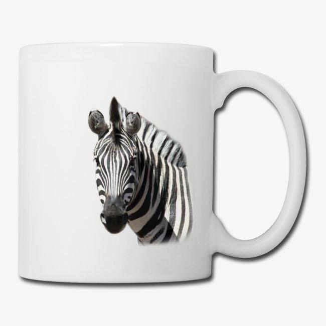 Tasse_weiss_Zebra2
