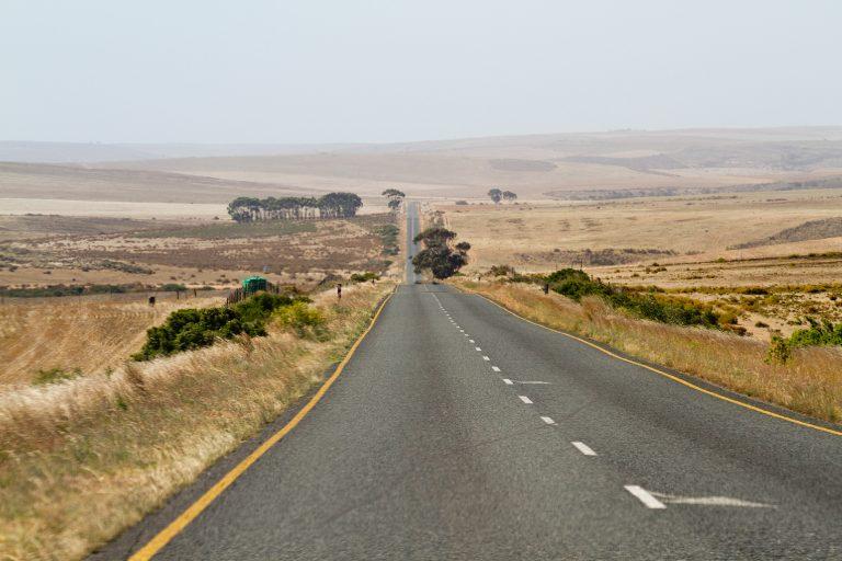 Akzeptanz; Südafrika