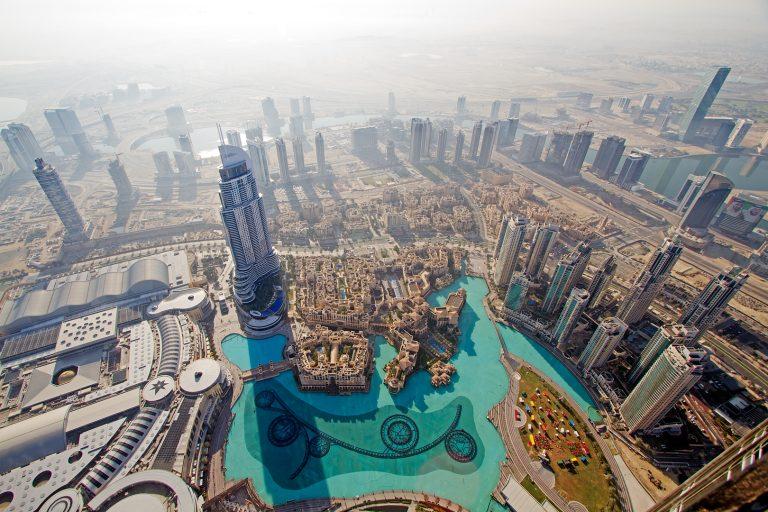 Akzeptanz; Dubai